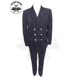 Uniforme Invernale da Ufficiale Marina Militare