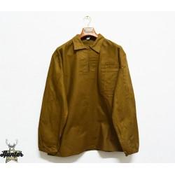 Camicia Casacca Militare Esercito Repubblica Ceca