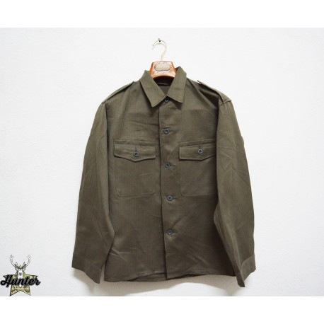 Camicia Militare Esercito Austriaco HBT