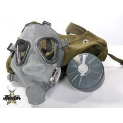 Maschera Militare Antigas Esercito Finlandese