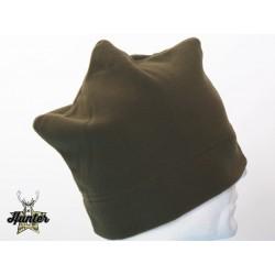 Cappello Militare in Pile Mod. Tre Punte