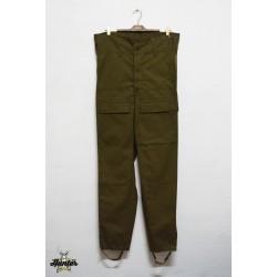 Pantaloni Militari Esercito Repubblica Ceca