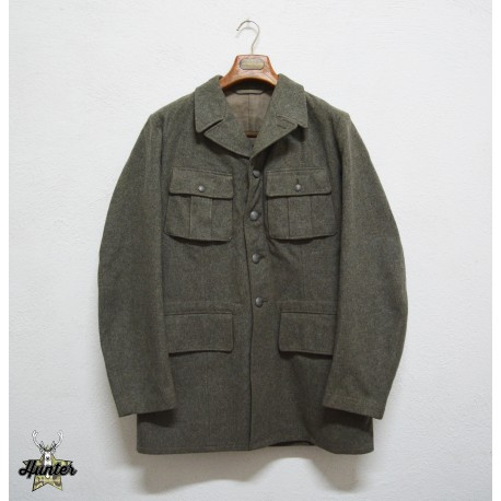 quality design 55b28 1727e Giacca Lana Svedese - Military Goods S.r.l