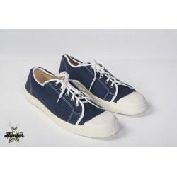 Scarpe Sneakers da Ginnastica Marina Militare Anni 70'