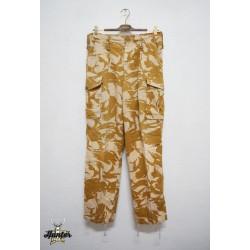 Pantaloni Militari Esercito Inglese Desert DPM