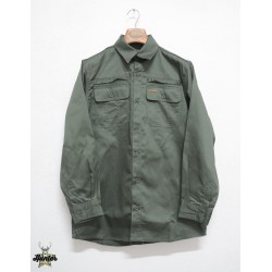 Camicia da Caccia Hunter B35