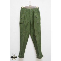 Pantaloni Militari Esercito Svedese Mod. M59