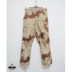 Pantaloni Militari Americani BDU Desert