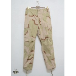 Pantaloni Militari Americani BDU