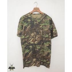 T-Shirt Mimetica Bosco