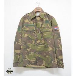 Camicia Militare Olandese Pesante