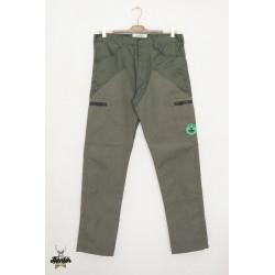 Pantaloni da Caccia Kevlar Antispine CTB