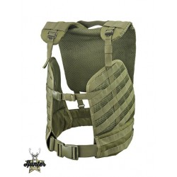 Gilet Tattico Soft Air Molle Rescue