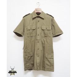 Camicia Safari Esercito Italiano