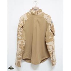 Maglia Combat Shirt Militare Esercito Inglese Desert