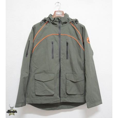 vasta selezione di e6925 ff347 Giacca Da Caccia Impermeabile in Kevlar - Military Goods S.r.l