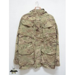 Parka Militare Inglese MTP