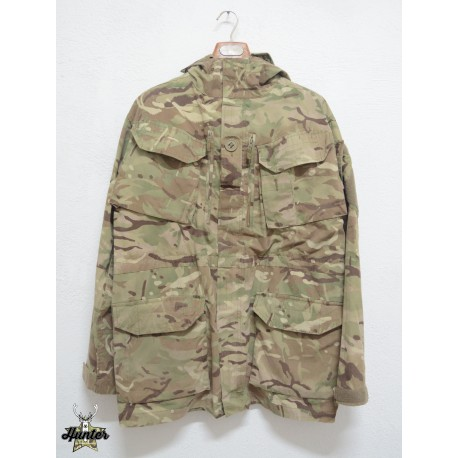 Parka Militare Inglese MTP