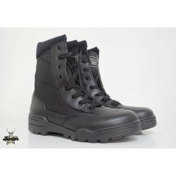 Anfibi Stivali Militari Vantech Mod. Magnum Sicurezza Vigilanza