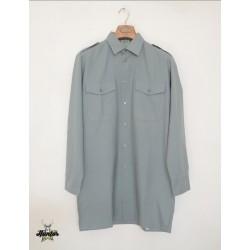 Camicia Militare da Ufficio Esercito Svizzero
