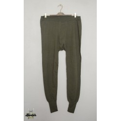 Pantaloni Mutandoni in Cotone Militari Esercito Austriaco