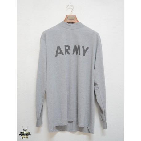 T-Shirt Army Militare Esercito Americano IPFU