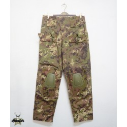 Combat Pants Militari Mil Tec
