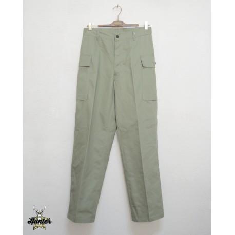 Pantaloni Militari Esercito Americano HBT Repro
