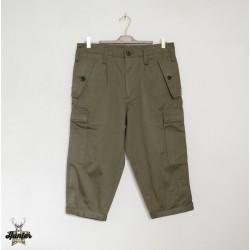 Pantalone Militare Zuava Alpini Esercito Italiano