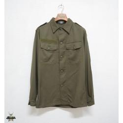 Camicia Militare Esercito Austriaco Tipo Pesante