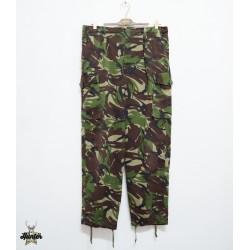 Pantaloni Militari Inglesi DPM