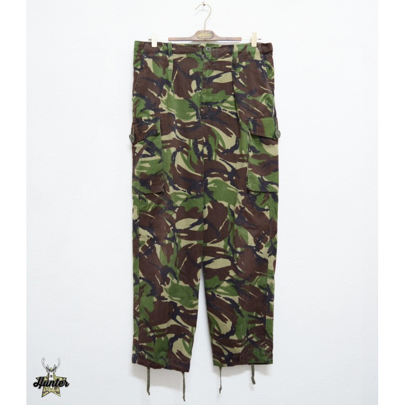 Pantaloni corti originali Esercito Inglese combat Shorts