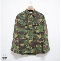 British Army DPM Camo Combat Shirt