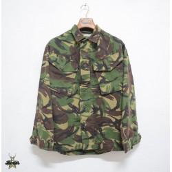 Camicia Militare Esercito Inglese DPM