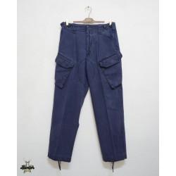 Pantaloni Cargo Marina Militare Inglese