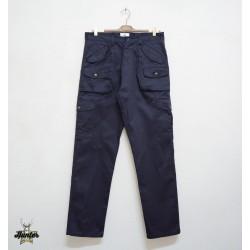 Pantaloni da Lavoro Sfoderati Hunter