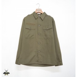 Field Jacket Austriaca Vintage