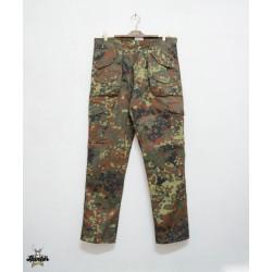 Pantaloni da Caccia Foderati Invernali Hunter