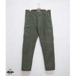 Pantaloni da Caccia Imbottiti T95