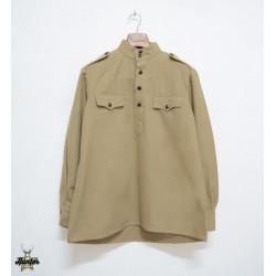 Camicia Militare Esercito Bulgaro Anni 50