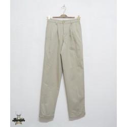 Pantaloni Vintage Chino Levi's Beige