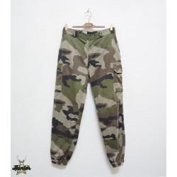 Pantaloni Militari Esercito Francese Woodland F2