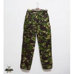 Pantaloni Militari Esercito Inglese DPM Windproof Arctic