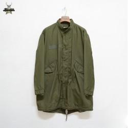Parka US Army M-65 Fishtail