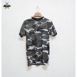 T Shirt Militare Urban