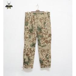 Pantaloni Militari Esercito Tedesco Tropentarn
