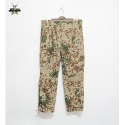 Trousers German Army Tropentarn