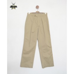 Pantaloni Chino Marina Militare Olandese Taglia 46