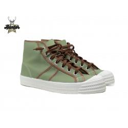 Scarpe Sneakers da Ginnastica Militari Esercito Repubblica Ceca