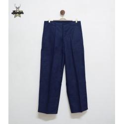 Pantaloni Militari Esercito Svedese Chino